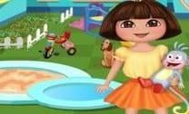 Dora Jardim de Infância