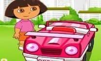 Dora Karting