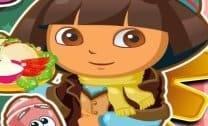 Dora Mexicana