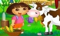 Dora Na Fazenda