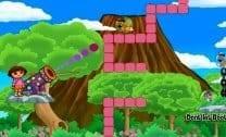 Dora salvar Animais