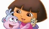 Dora Shadow