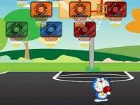 Doraemon Basket Ball
