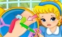 Doutor Bebê Cinderela