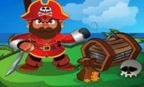 Duelo de piratas