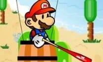 Duelo Mario vs Luigi