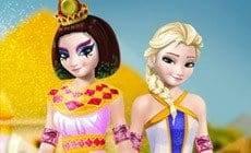 Elsa Travel Egypt