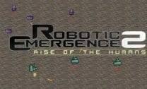 Emergência Robô 2