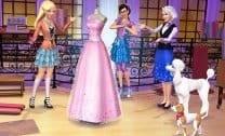 Encontra as diferenças com a Barbie
