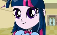 Equestria Girls Avatar Maker
