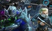 Equipe de Ataque Alienígena 2