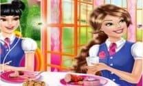 Erros da Barbie