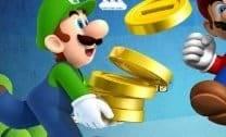 Escape do Mario