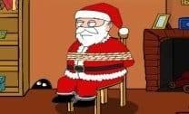 Escape do Papai Noel