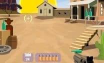 Escola de Cowboy