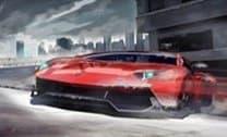 Estacionamento De Inverno V8