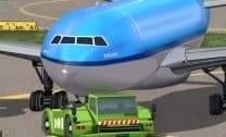 Estacionar Avião