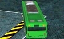 Estacionar Ônibus 3D
