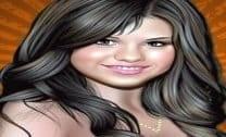 Estrela Selena Gomez