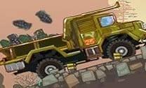 Exército de transporte