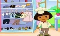 Experiência Da Dora