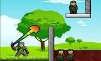Explodir o soldado