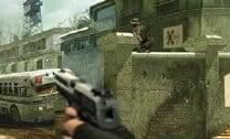 Exterminação do Exército 3D