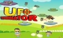 Exterminador De UFOs