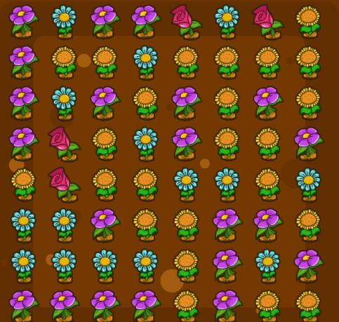 Farm Flores