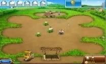 Farm Frenzy 2 - Fazendinha Sims