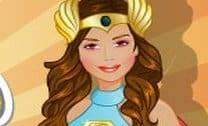 Fashion Studio - Superhero Girl