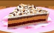 Fazer torta gelada