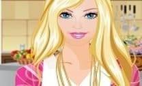 Festa com a Barbie