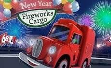 Fireworks Cargo