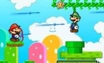 Flecha do Mario