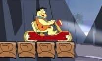Flintstones carro