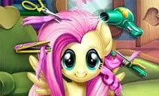 Fluttershy Real Haircuts