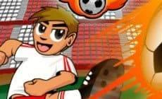 Foosball Super Shooter