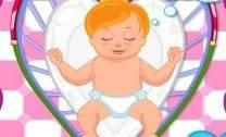 Fralda de Bebê