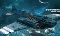 Frenesi de Estacionamento de Nave Espacial