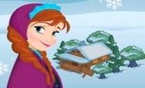 Frozen Aventuras De Anna Parte 1