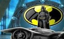 Fuga do Batman