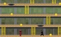 Fuga do Ninja