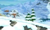 Fugir da Avalanche