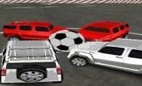 Futebol 4x4