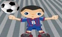 Futebol estrela