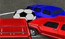 Futebol Jeeps