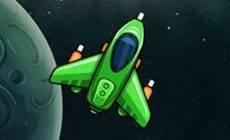 Galaxy Dasher