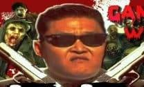 Gangnam Atirador