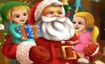 Garota de Natal